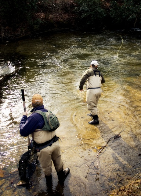 Kent klewein fly fishing i heart br for Fly fishing jobs