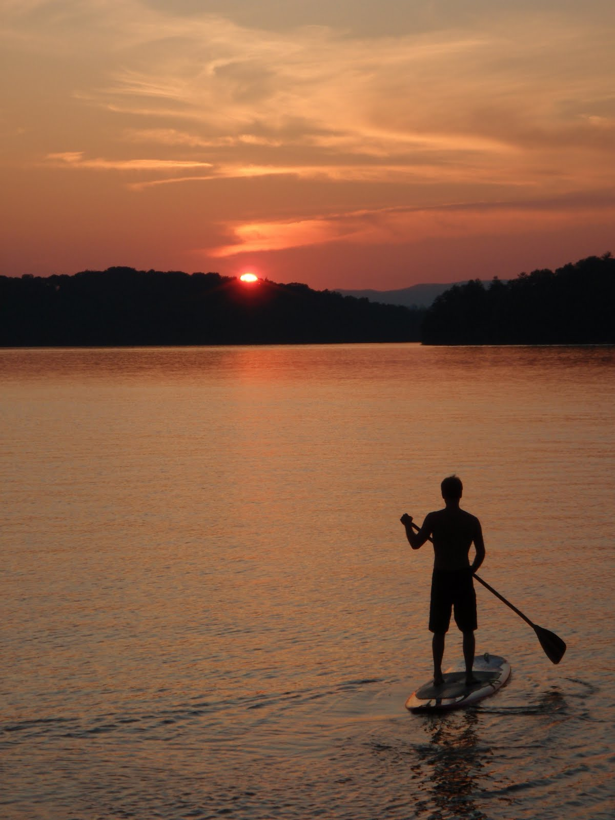 Rent a Board from Surf Blue Ridge