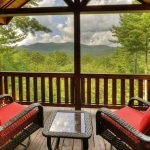 Pet Friendly Cabin Rental in Blue Rigde