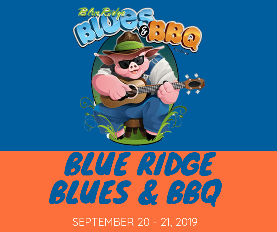 Blue Ridge Blues & BBQ 2019